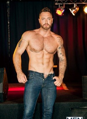 Hot Gay Damien Crosse,Pierre Fitch,Jimmy Fanz,Dominique Hansson,Abraham Al Malek,