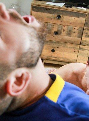 Horny Gay Luke Adams,Will Braun,