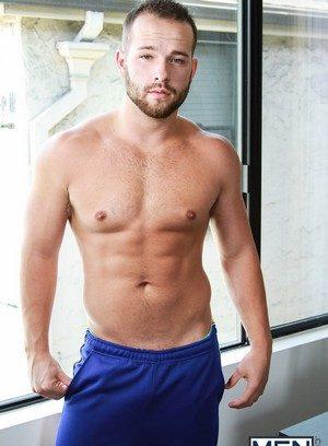 Sexy Gay Will Braun,Luke Adams,