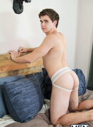 Cute Gay Will Braun,Josh Peters,
