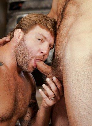 Horny Gay Dario Beck,Colby Jansen,