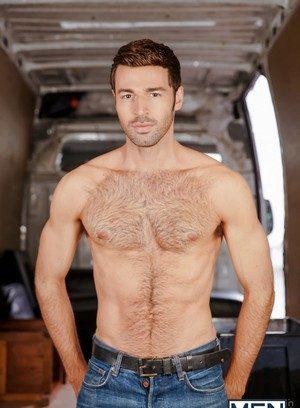 Big Dicked Gay Dario Beck,Colby Jansen,