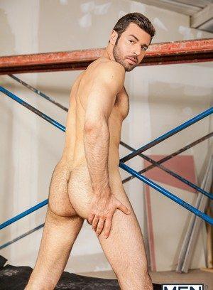 Hot Boy Damien Crosse,Dario Beck,