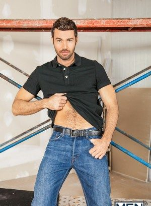 Sexy Guy Damien Crosse,Dario Beck,