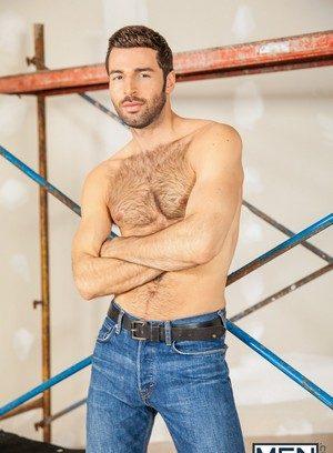 Big Dicked Gay Damien Crosse,Dario Beck,