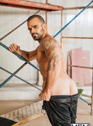 Hot Gay Dario Beck,Damien Crosse,