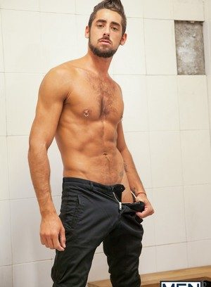 Big Dicked Gay Dario Beck,