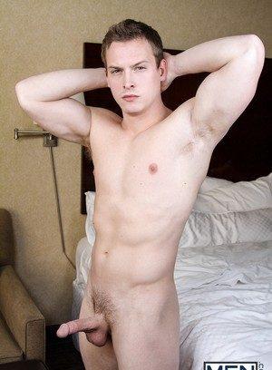 Handsome Guy Will Braun,Tommy Regan,