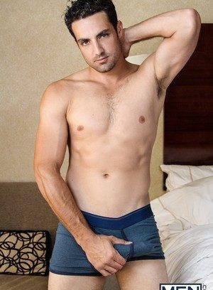 Sexy Dude Tommy Regan,Jack King,