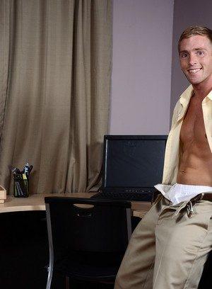 Cute Gay Scott Riley,Johnny Rapid,