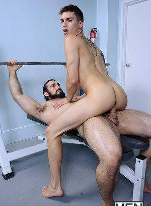 Horny Gay Anthony Verusso,Jaxton Wheeler,