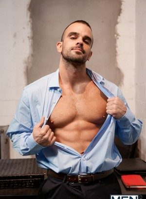 Hot Gay Theo Ford,Damien Crosse,