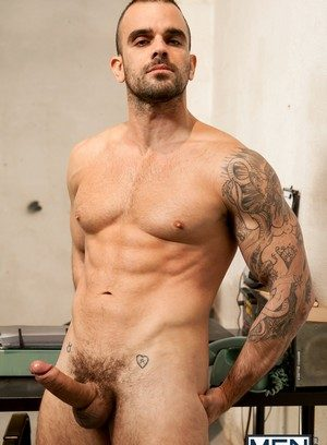 Cock Hungry Dude Damien Crosse,Theo Ford,