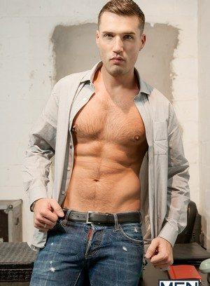 Big Dicked Gay Theo Ford,Damien Crosse,