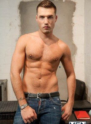Cute Gay Damien Crosse,Theo Ford,