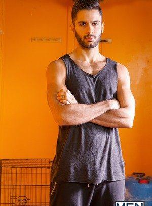 Hot Gay Tony Milan,Darius Ferdynand,