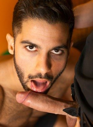 Hunky Gay Tony Milan,Darius Ferdynand,