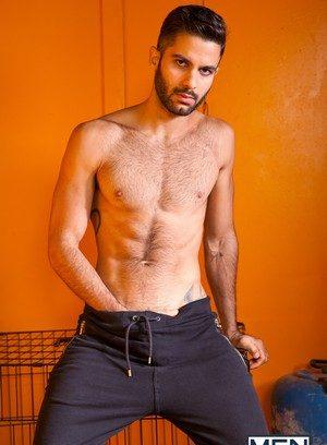 Sexy Dude Tony Milan,Darius Ferdynand,