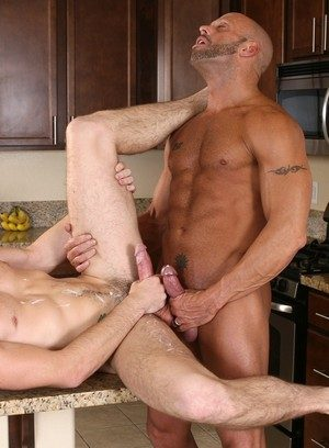 Big Dicked Gay Dylan Knight,Coby Mitchell,