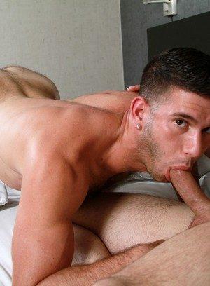 Hot Boy Jimmy Fanz,Tanner Shields,
