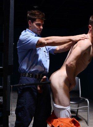 Hunky Gay Aspen,Kurt Wild,