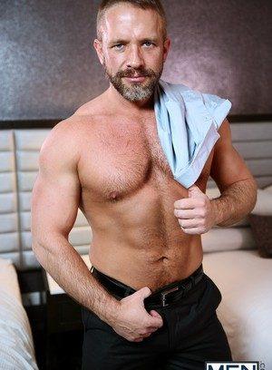 Hot Gay Dirk Caber,Will Braun,