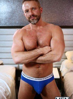 Sexy Dude Dirk Caber,Will Braun,