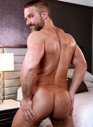 Cute Gay Dirk Caber,Will Braun,