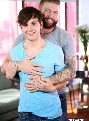 Big Dicked Gay Colby Jansen,Zac Stevens,