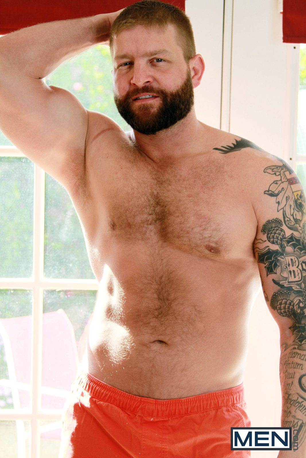 gay chat bear