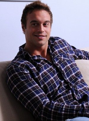 Sexy Dude Rocco Reed,Tony Paradise,