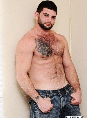 Sexy Gay Rocco Reed,Tony Paradise,