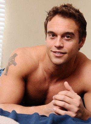 Big Dicked Gay Tony Paradise,Rocco Reed,