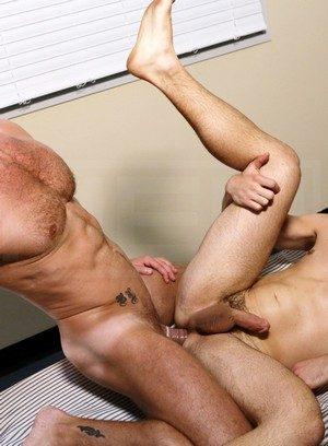 Hunky Gay Landon Conrad,Joey Cooper,