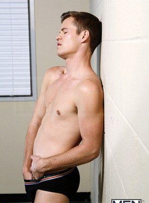 Sexy Dude Joey Cooper,Landon Conrad,