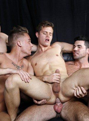 Hot Boy Billy Santoro,Felix Warner,Joey Cooper,