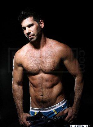 Sexy Dude Billy Santoro,Felix Warner,Joey Cooper,