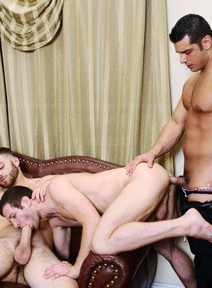 Hot Boy Spencer Fox,Marcus Ruhl,Tommy Defendi,