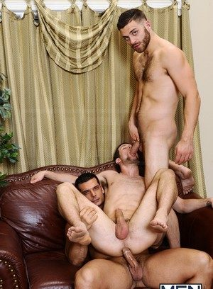 Good Looking Guy Spencer Fox,Marcus Ruhl,Tommy Defendi,