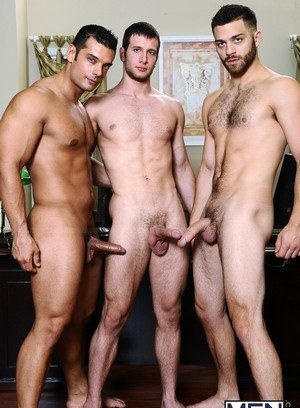 Sexy Guy Spencer Fox,Marcus Ruhl,Tommy Defendi,