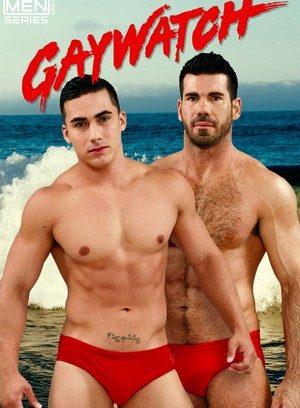 Hot Guy Billy Santoro,Topher Di Maggio,