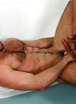 Good Looking Guy Billy Santoro,Topher Di Maggio,