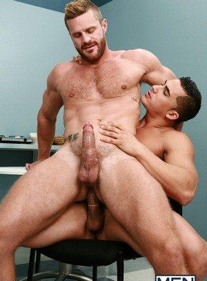 Hot Boy Landon Conrad,Topher Di Maggio,