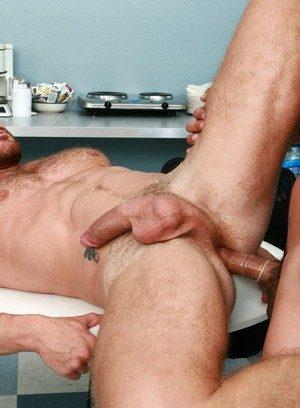 Hot Lover Landon Conrad,Topher Di Maggio,