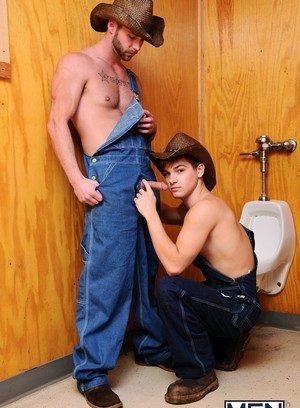 Big Dicked Gay Chris Bines,Johnny Rapid,