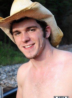 Cocky Boy Robbie Rivers,Johnny Rapid,