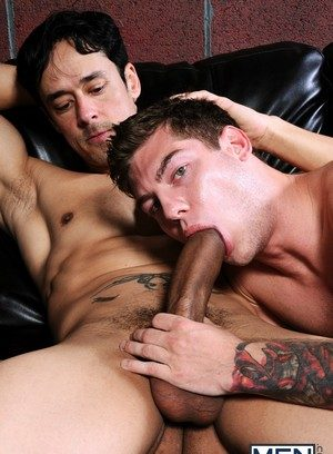 Big Dicked Gay Rafael Alencar,Vance Crawford,