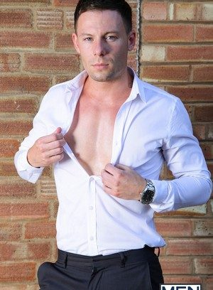 Hot Gay Theo Reid,