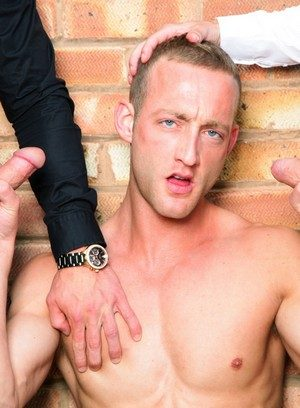 Big Dicked Gay Theo Reid,