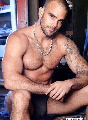 Sexy Dude Jay Roberts,Damien Crosse,